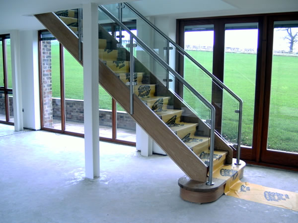 Gallery Joinery Work Kirby Joinery Ltd
